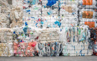 Plastic, een grondstof?